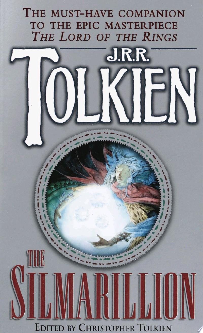The Silmarillion image