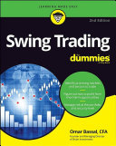 Swing Trading For Dummies [Pdf/ePub] eBook