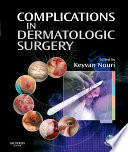 Complications in Dermatologic Surgery