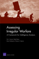 Assessing Irregular Warfare