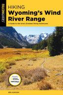 Pdf Hiking Wyoming's Wind River Range