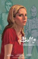 Buffy - Season Nine
