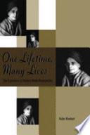 One Lifetime, Many Lives