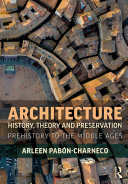 Architecture History  Theory and Preservation