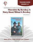 Chocolate by Hershey