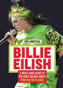 100  Unofficial  Billie Eilish