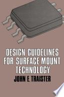Design Guidelines For Surface Mount Technology