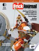 BrickJournal #61