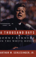 A Thousand Days ebook