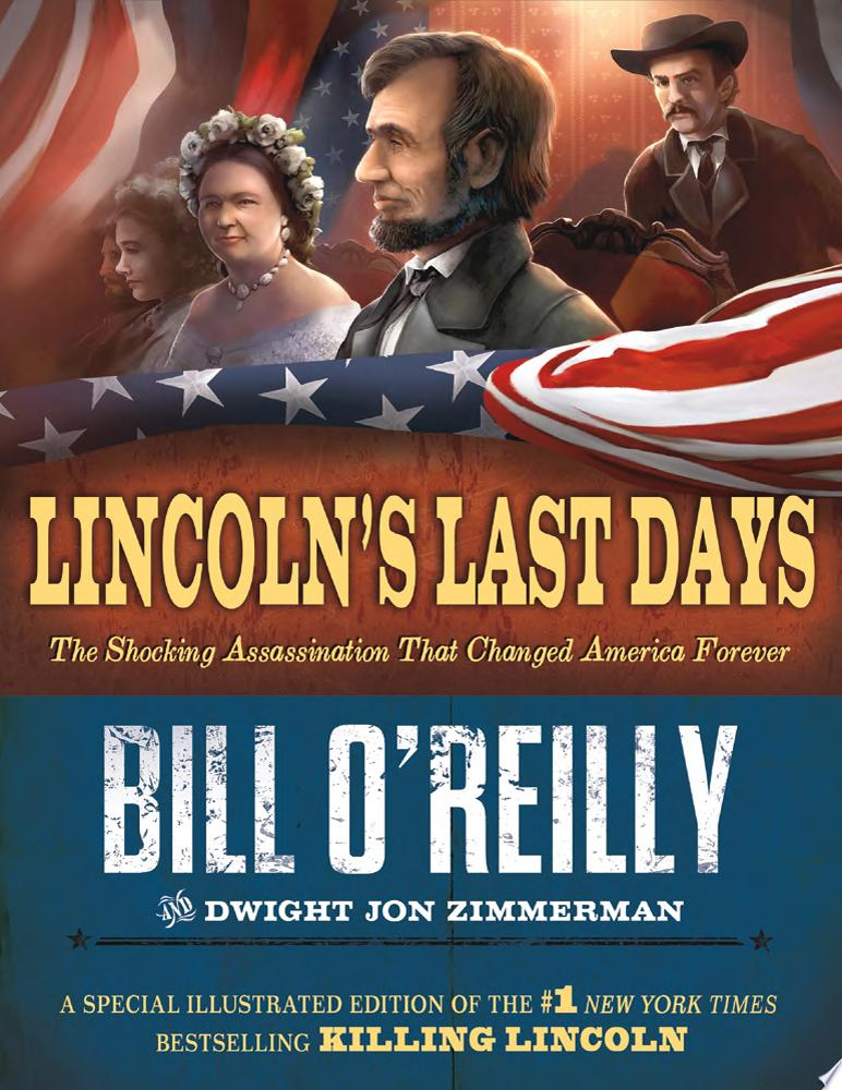 Lincoln s Last Days