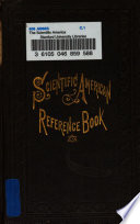 The Scientific American Reference Book