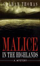 Malice in the Highlands [Pdf/ePub] eBook