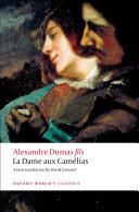 La Dame Aux Camelias  The Lady of the Camellias