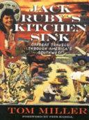 Jack Ruby s Kitchen Sink