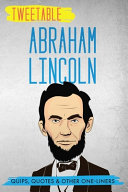 Tweetable Abraham Lincoln