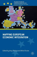 Mapping European Economic Integration