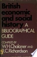 British Economic And Social History