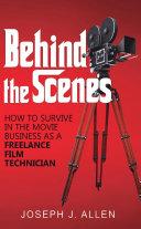 Behind the Scenes Pdf/ePub eBook