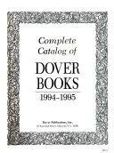 Publishers Trade List Annual 1994 Book PDF