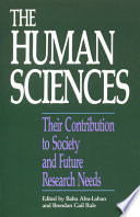 The Human Sciences