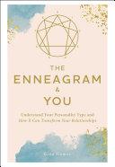 The Enneagram & You Pdf/ePub eBook