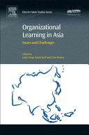 Organizational Learning in Asia