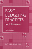 Basic Budgeting Practices for Librarians