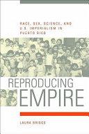 Reproducing Empire