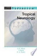 Tropical Neurology Book