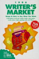 1996 Writer S Market