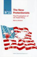 The New Protectionists