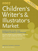 2007 Children s Writer s   Illustrator s Market