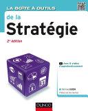 Pdf La Boîte à outils de la Stratégie - 2e éd.
