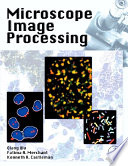 Microscope Image Processing Book PDF