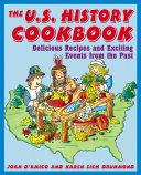 The U S  History Cookbook