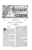 The National Literary Monthly