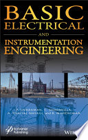 Basic Electrical and Instrumentation Engineering Book