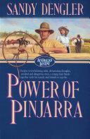 Power of Pinjarra (Australian Destiny Book #2)