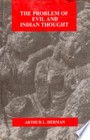 The Problem Of Evil And Indian Thought Book PDF