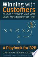 Winning with Customers Book PDF