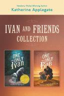 Ivan & Friends 2-Book Collection Pdf/ePub eBook