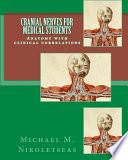 Cranial Nerves for Medical Students
