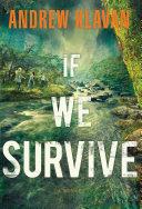 If We Survive [Pdf/ePub] eBook