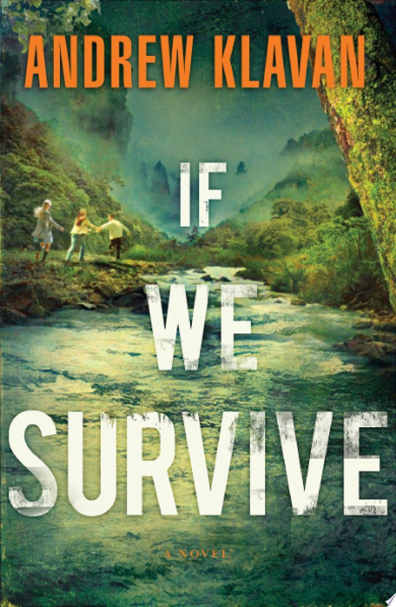 If We Survive banner backdrop