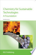 Chemistry for Sustainable Technologies