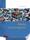 Cover of Media Convergence