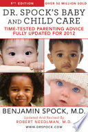 Dr Spock S Baby And Child Care 9th Edition PDF