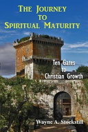 The Journey To Christian Maturity