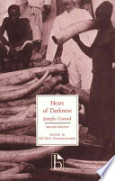 Read Online Heart of Darkness - Ed. Goonetilleke - Second Edition For Free