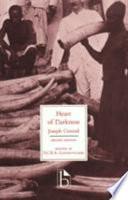 """Heart of Darkness Ed. Goonetilleke Second Edition"" by Joseph Conrad, D.C.R.A. Goonetilleke"